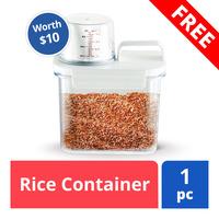 FREE Ceramic Tumbler