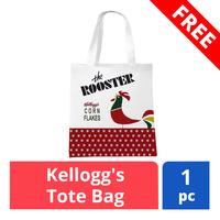 FREE Kellogg's Tote Bag