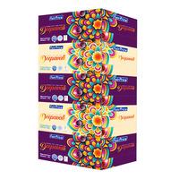 FairPrice White Facial Tissues - HappyDiwali (2 Ply)