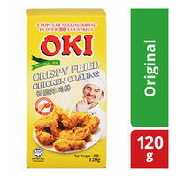 Oki Crispy Fried Chicken Coating - Original