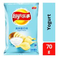 Lay's Potato Chips - Yogurt
