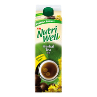 F&N NutriWell Reduced Sugar Drink - Snow Pear with Red Dates