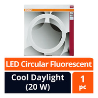 Osram LED Circular Fluorescent Lamp - Cool Daylight (20 W)