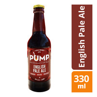 Pump Microbrewed Craft Bottle Beer - English Pale Ale