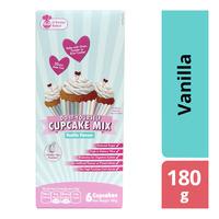 D'Petite Baker DIY Cupcake Mix - Vanilla