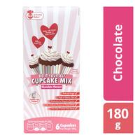 D'Petite Baker DIY Cupcake Mix - Chocolate