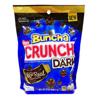 Nestle Crunch Buncha Chocolate - Dark