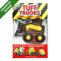 Palmer Tuff Trucks Chocolate - Milk