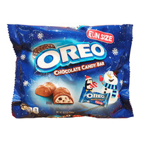 Oreo Chocolate Candy Bar - Christmas (Fun Size)