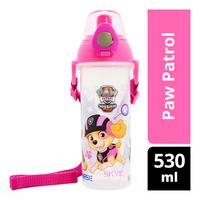 Kidztime PP Water Bottle - Paw Patrol