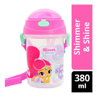 Kidztime PP Water Bottle - Shimmer & Shine
