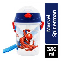 Kidztime PP Water Bottle - Marvel Spiderman