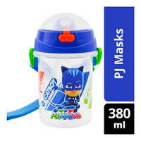 Kidztime PP Water Bottle - PJ Masks