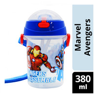 Kidztime PP Water Bottle - Marvel Avengers