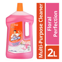 Mr Muscle Multi-Purpose Cleaner - Floral Perfection