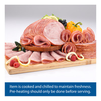 Free Range Honey Baked Ham - Pre-sliced