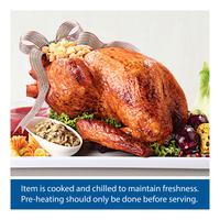 Delectable Roast Turkey (Halal)