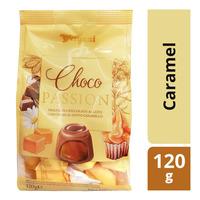 Vergani Choco Passion Chocolate Pralines - Caramel