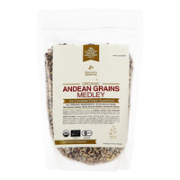Nature's Superfoods Organic Andean Grains Medley