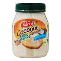 Kerra Coconut Spread - Salted Caramel