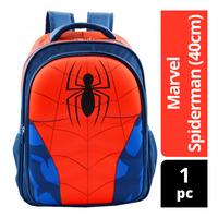 Kidztime Kids Backpack - Marvel Spiderman (40cm)