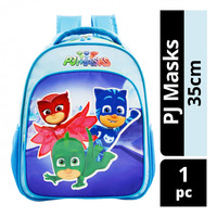 Kidztime Kids Backpack - PJ Masks (35cm)