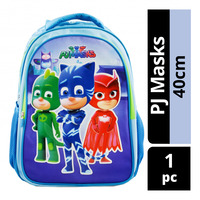 Kidztime Kids Backpack - PJ Masks (40cm)