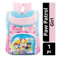 Kidztime Kids Backpack - Paw Patrol (Girl)