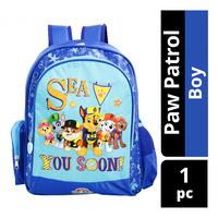 Kidztime Kids Backpack - Paw Patrol (Boy)