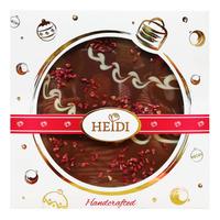 Heidi Gourmet Christmas Chocolate - Globe