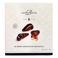 Vandenbulcke Seashell Chocolate - Dark