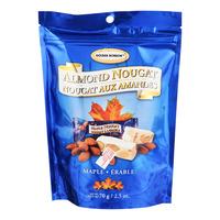 Golden Bon Bon Soft Almond Nought - Maple