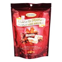 Golden Bon Bon Crunchy Almond Nought - Maple