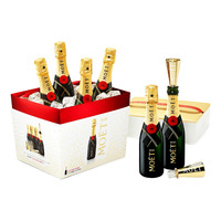 Moet & Chandon Mini Champagne - Brut