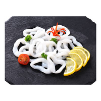 Ocean Fresh Delite Fresh Squid - Ring