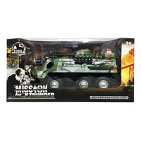OM Toys Children Toys - Army Tank