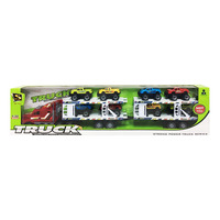 OM Toys Children Toys - Super Truck