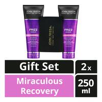 John Frieda Frizz Ease Gift Set - Miraculous Recovery