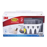 3M Command Bathroom Caddy