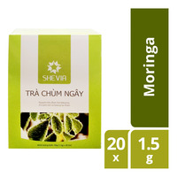 Shevia Tea Bag - Moringa