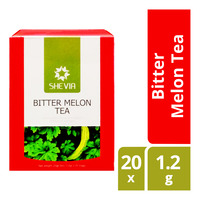 Shevia Tea Bag - Bitter Melon Tea