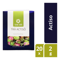 Shevia Tea Bag - Actiso