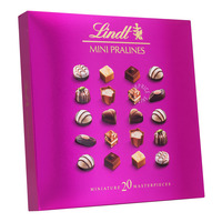 Lindt Mini Chocolate Gift Box - Pralines (Assorted)