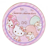 Sanrio Butter & Chocolate Cookies - Pink