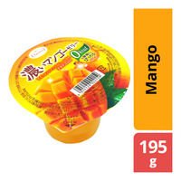 Tarami 0 kcal Fruit Jelly - Mango