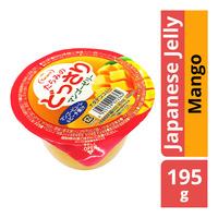 Tarami Dossari Japanese Jelly - Mango