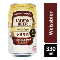 Taiwan Beer Can Beer - Weissbier