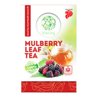 VietJoy Leaf Tea Bags - Mulberry