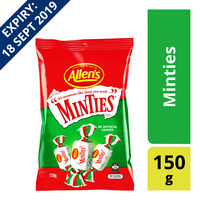 Allen's Candy - Minties