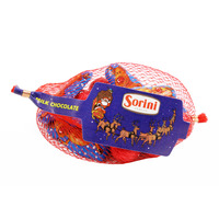 Sorini Christmas Milk Chocolate - Reindeers & Red Noses